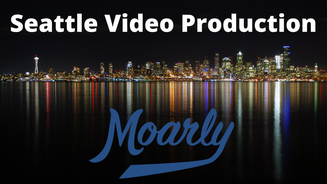 Seattle Video Production | Who Should You Choose?