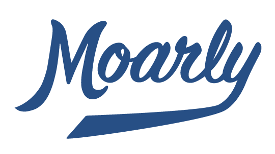 Moarly Logo
