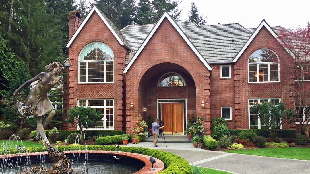 Seattle Real Estate Listing Videos