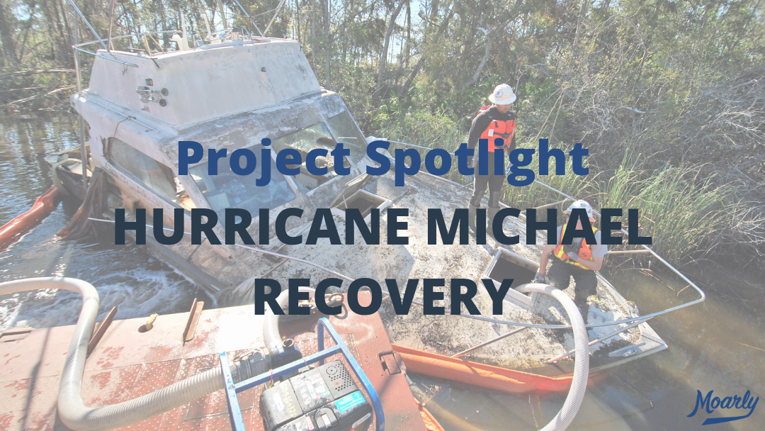 Project Spotlight | Hurricane Michael Recovery