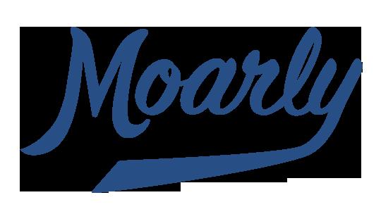 Moarly Logo