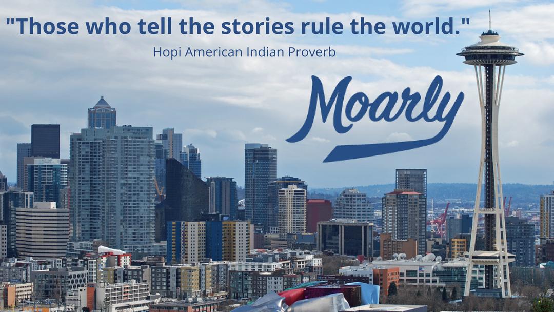Storytelling Marketing Seattle