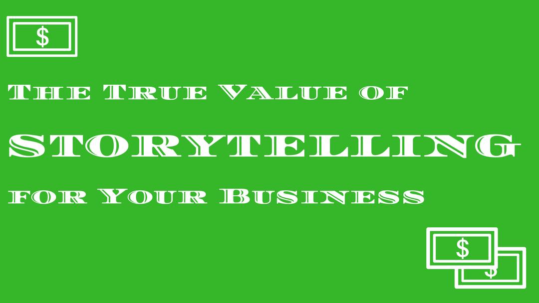 Storytelling Value