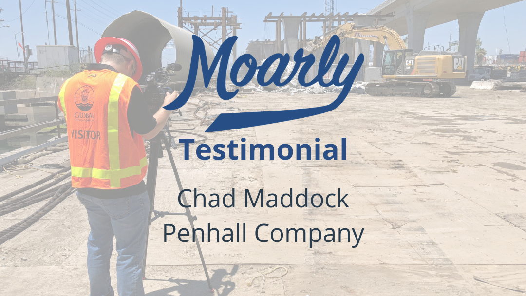 Penhall Company | Video Production Testimonial