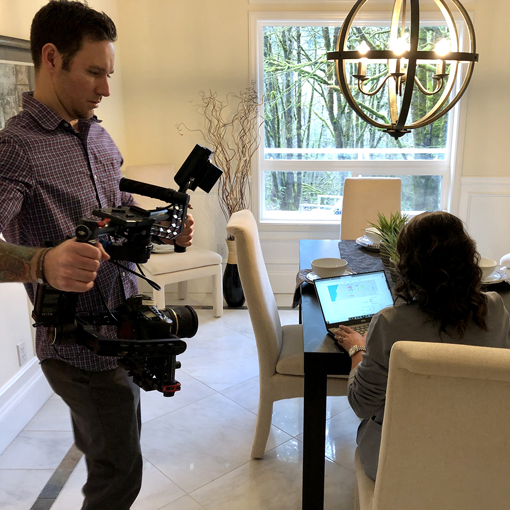 Chris Taylor Cinematographer